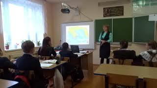 Урок истории в 5 классе Олимпийские игры в Древней Греции