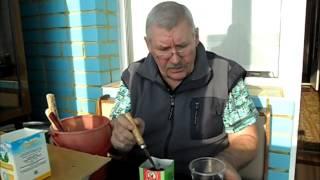 Рассада помидоров  Подсыпка грунта(, 2016-02-03T01:53:39.000Z)