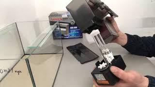 Обзор Навесной фильтр для аквариума SunSun CBG-800,биологический до 200 л