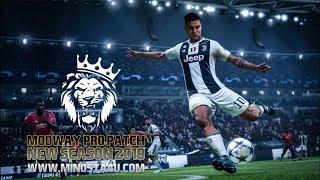FIFA 19 AIO Mod for FIFA 14