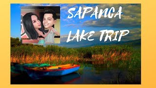 #travel SAPANCA LAKE IN TURKEY