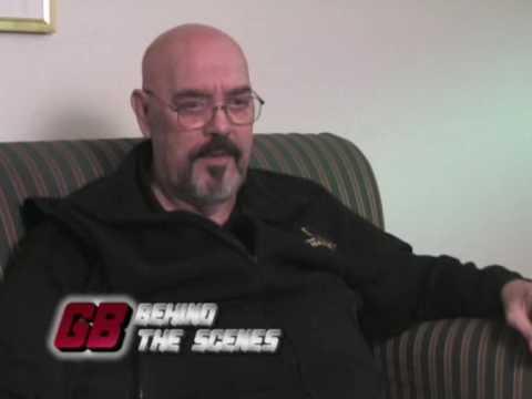 Gary Hart - Don Jardine Stories