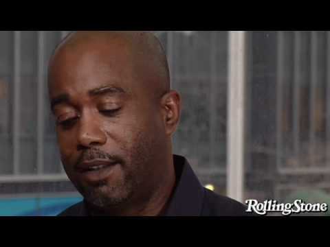 Interview, Darius Rucker: Rolling Stone Live