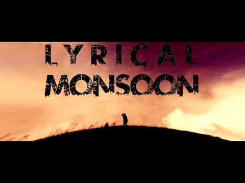 Lyrical Monsoon - Sicker Than Your Average Mc