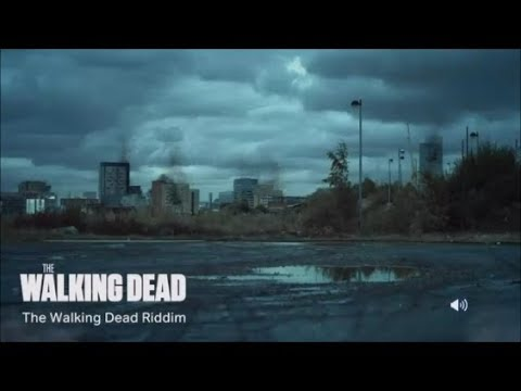 Bugzy Malone - The Walking Dead Riddim