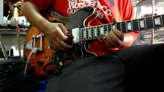 MR.OZZ@SHOP TEST GUITAR CAROLS CBH-410-HT_C_0863196643