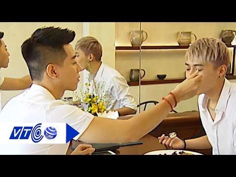 Tâm sự của cặp đồng tính nam hot trên mạng | VTC