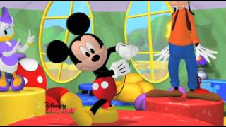 Mickey Mouse Clubhouse -