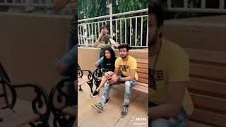 Adnan07 Tiktok Funny Video Team 07