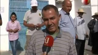 إضراب لأعوان البلدية ببن قردان لمدة ساعتين و استياء الاهالي لتزامنه مع العودة المدرسية