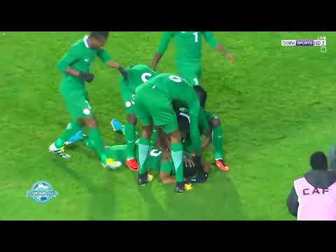 Nigeria vs Equatorial Guinea 3 1│ALL GOALS & HIGHLIGHTS│African Nations Championship│23 01 2018│HD