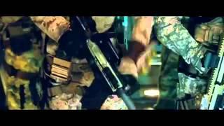 Трейлер фильма №4 «Бросок кобры 2: Возмездие»