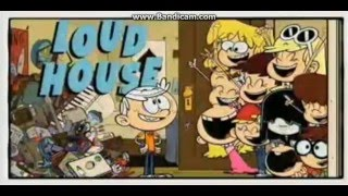 'The Loud House' | Official Trailer #2