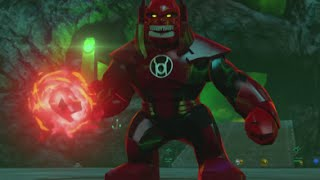 LEGO Batman 3: Beyond Gotham - A Look at Every Playable Character