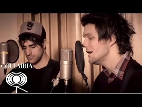 Boys Like Girls  Thunder Acoustic