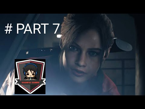 download RESIDENT EVIL 2 | Indonesia | Part 7 Claire | Game Play | Walktrough |