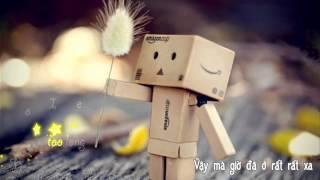 I Lay My Love On You -karaoke beat