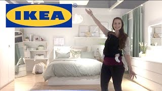 Ikea Shop With Me 2020 Tour! Room Displays   New Things! Everything At Ikea!