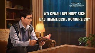 Christliche Film Clip - Wo genau befindet sich das himmlische Königreich?
