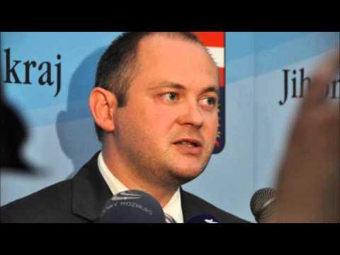 Michal Hašek: Sjezd je suverén, nikdo nemá předem nic jisté