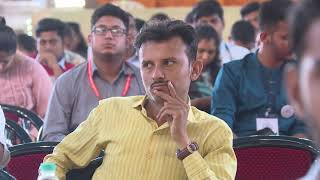 Session 4- Speech By Speaker- Prof. Dr. Ramesh Chandra Sinha at 5th World Parliament