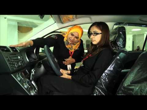 Video Pemasaran Jenama & Branding Malaysia Terbitan Untuk Perodua Dokumentari epi6 news