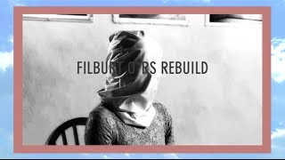 BARU - TAKE A LOOK (FILBURT*S O*RS REBUILD)