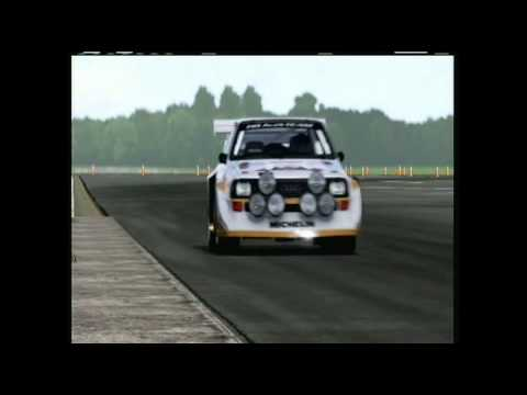 forza 4 replay audi s1 top gear test track youtube. Black Bedroom Furniture Sets. Home Design Ideas