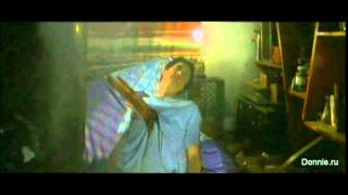 Донни Дарко. Удаленная сцена из фильма. Donnie Darko