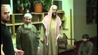 Шейх Абу Аль-Юср 2ч.: Намаз одного молящегося