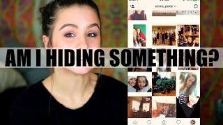 The Truth Behind My Instagram Photos | Emma