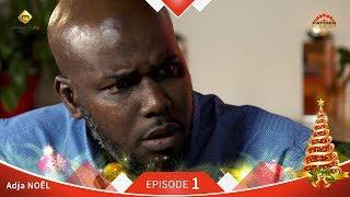 Série Adja - Episode 1 - NOËL