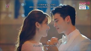 Video W - Two Worlds OST Part 3 - Basick, Inkii - In the illusion ( 환상 속의 그대) FMV eng sub + rom + hangul download MP3, 3GP, MP4, WEBM, AVI, FLV April 2018