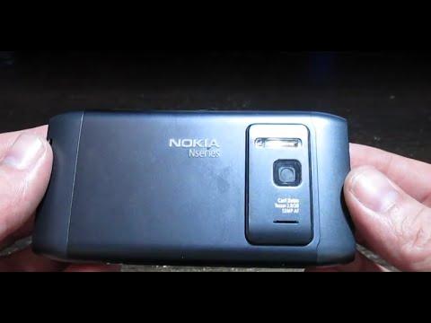 Analisis Retro Nokia N8