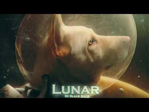 EPIC POP   ''Lunar'' By Black Math