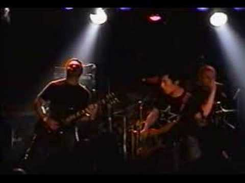 Atreyu - Lip Gloss And Black (Live)