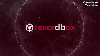 Pioneer DJ rekordbox 5.0 Official Introduction