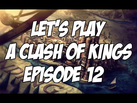 Let's Play Mount & Blade: Warband A Clash Of Kings 6.0 - Episode 12 -