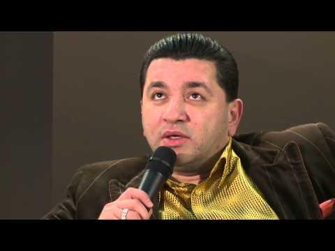 Интервью с Мерабом Бен Эл (Елашвили), Президентом РАФ, Президентом «Г.М.Р. Планета Гостеприимства»