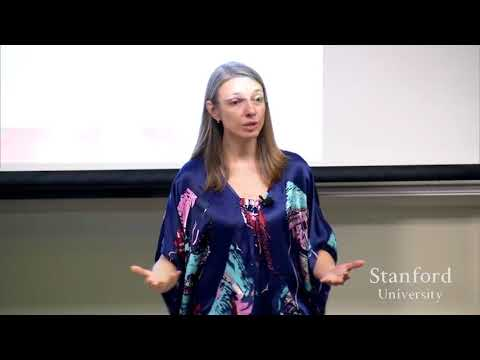Stanford Seminar - Data-Driven Solutions for Personal Health