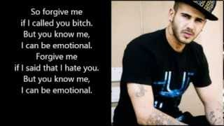 Download Danny Fernandes - Emotional [Lyrics on Screen] MP3 song and Music Video