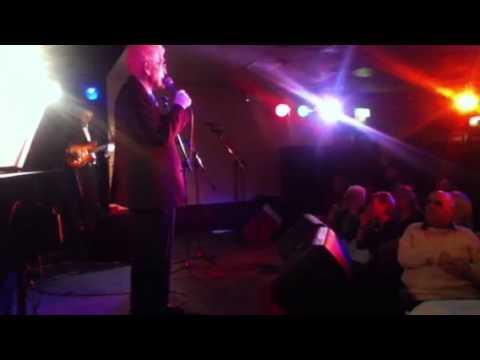 The legendary Sonny Knowles LIVE in The Sallynoggin Inn Apr