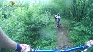 MTB Tour Rive Rosse - Lessona Bike TEAM