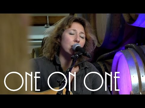 ONE ON ONE: Martha Wainwright - Around The Bend September 19th, 2016 City Winery New York