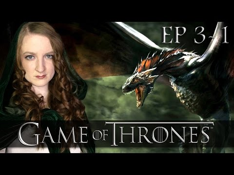 ENTER THE DRAGON | Game of Thrones | 3-1