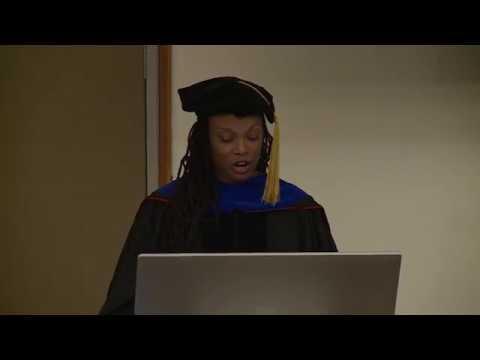 Distributed Master of Engineering Management (d-MEM) Hooding Ceremony 2018