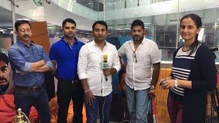 #IPL2018: Live : बच गयी 4, हैदराबाद , चेन्नई, कोलकाता , राजस्थान कौन कितना है तैयार? | Sports Tak