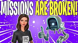BETA STORM MISSIONS ARE BACK!? Bonus 👏 News 👏 | Fortnite Save The World News