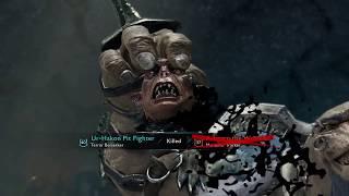 The Legend of Ur-Hakon - Shadow of War