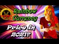 What will be Rainbow Currency's Price in 2021?